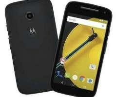 Motorola Moto E Segunda Generación 4glte
