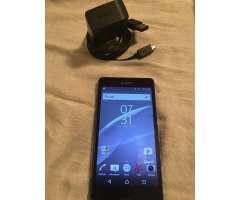 Celular Sony Xperia Z3 Compact