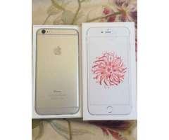 IPhone 6 Plus 16 g, Región Metropolitana