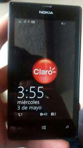 Vendo Nokia Lumia 520
