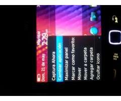 Vendo Blackberry Javelin 2