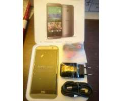 Vendo Htc One M8 de 32gb Navega en H