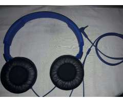 Vendo Audifonos Philips Originales