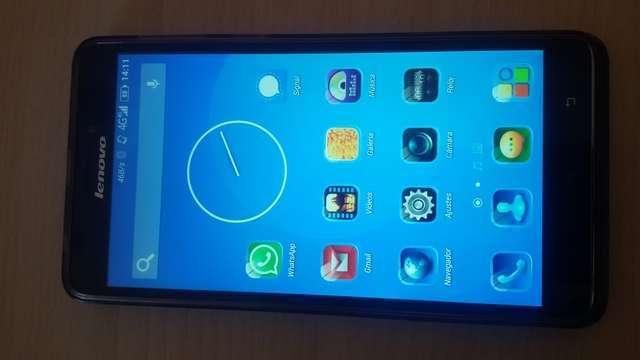 Lenovo A936 4G LTE 6.0  pantalla de HD