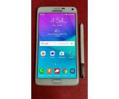 Samsung Note 4 Blncoo Ganga