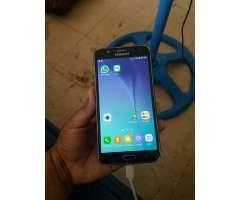 Samsung J7 Negro Lte Liberado