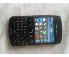 Blackberry Javelin 2