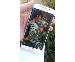 Samsung S6 Edge Libre 64 Gb