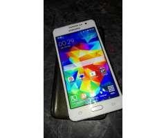 Samsung Grand Prime Libre Vendo