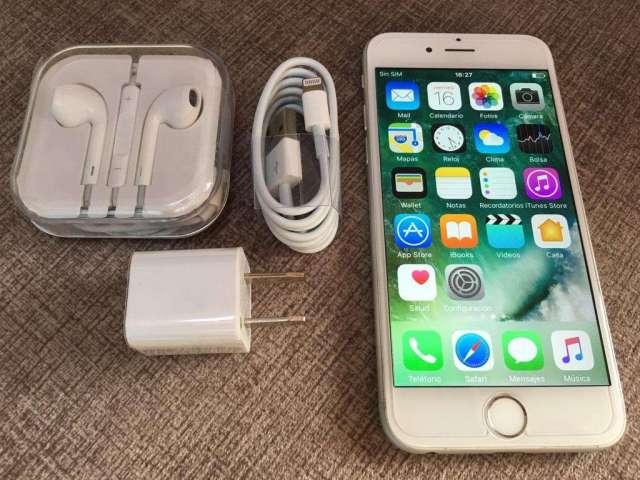 iPhone 6 de 16 No Samsung Motorola Huawe
