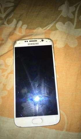 Se Vende Samsunggalaxys6 en 150