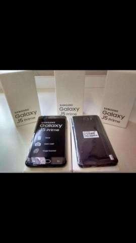 Samsung J5 Prime Duos Nuevo de Paquete