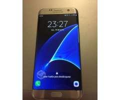 Samsung S7 edge 32GB, Región Metropolitana