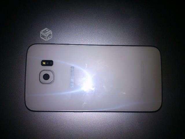 Samsung S6, X Los Lagos