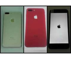 Nuevo clon iphone7 plus nano sim