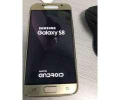 Galaxy s8 curvo replica  5,8