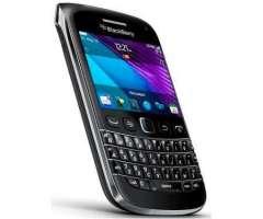 Blackberry Bold 6 Liberado