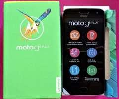 Motorola Moto G5 Plus libres y nuevos en caja!!