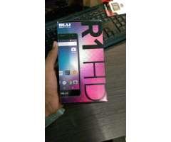 Blu R1 Hd 16 Gb Doble Sim 4g Nuevo