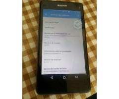 Sony xperia z1 compact d5503, V Valparaíso