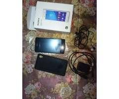Celular Smarphone Sony Xperia M4 Aqua