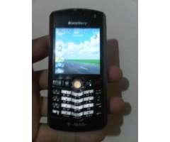 Se Vende Blackberry Pearl 8100