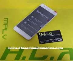 Huawei P10 32Gb / 4Gb de Ram Nuevos Factura Garantía Domicilio Sin Costo S7 EDGE HLACOMU
