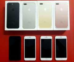 Replicas alta gama s7edge s8 iphone7plus