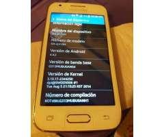 Samsung Galaxy sm G313m Ace 4, Región Metropolitana