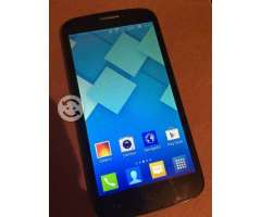 Alcatel C7 Movistar