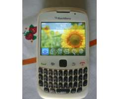 Blackberry 8520 Para Reparar O Repuesto