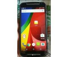 Vendo Motorola 2da G