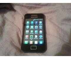 Samsung Galaxy Ace en 10 Mil