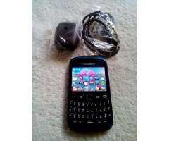 blackberry Curve 9320 Liberado