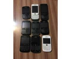 BlackBerry sueltas o en lotes