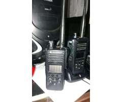 Compro Radio Andy Motorola Apx2000 Usado