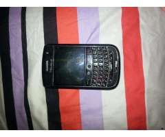Blackberry Tur