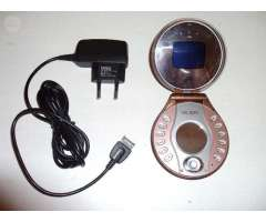 Telefono movil siemens xelibri 6