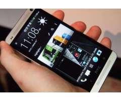 Vendo HTC One M7 4G LTE Libre,Camara de 13MPX FHD,32GBi,Quad Core 1.7GHz,2GB RAM,bien conservado 8&#