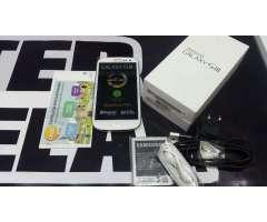 Samsung Galaxy S3 Grande Blanco