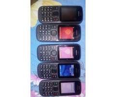Ganga Nokia Pa Llamadas Buen Estado