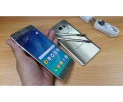 Samsung Note 5 Como Nuevo Liberado