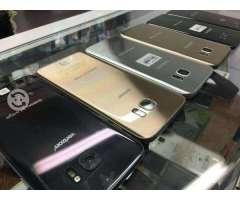 Samsung Galaxy S7 Edge Varios Colores