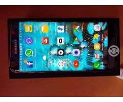 Celular Samsung Galaxy S7 Edge 32Gb telcel, usado