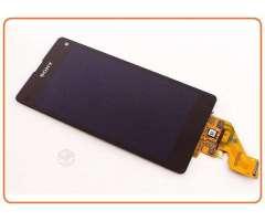 Pantalla Sony Z1 Compaq Mini Oriignal Nuevo, Región Metropolitana