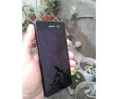 Vendo Cambio Sony Xperia M5 Deja Smartphone En Parte De Pago