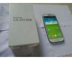 Samsung Galaxy S3 I9300 Muy Buen Estado