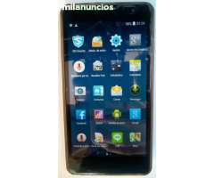 UHAPPY UP520 Libre 4 núcleos 3G Dual 5in
