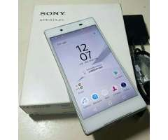 Sony Xperia Z5 Como Nuevo