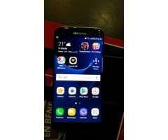 Samsung S7 Edge Nuevo con Caja Y Accesor